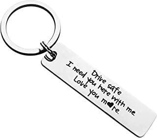 Best i love you more keychain Reviews