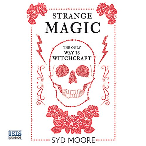 Couverture de Strange Magic