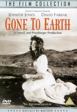 Gone to Earth [UK Import]