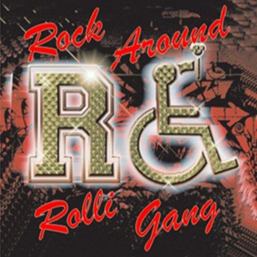 Rock Around RolliGang: RolliGang Unterhaltungsprogramm
