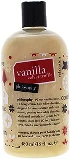 Best vanilla velvet truffle Reviews