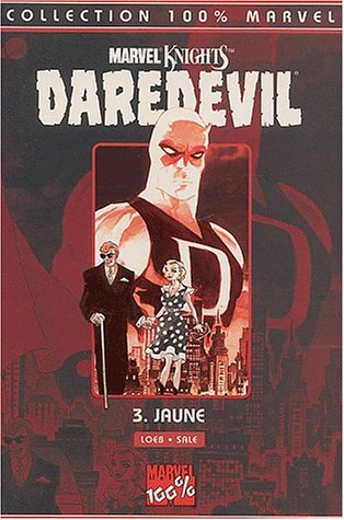 Daredevil T03 Jaune