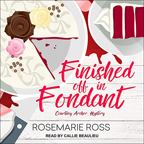Finished Off in Fondant cover art