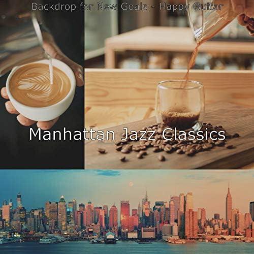 Manhattan Jazz Classics