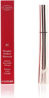 Clarins by Clarins Wonder Perfect Mascara - #01 Wonder Black -7ml/0.25oz