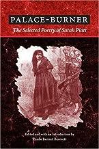 Palace-Burner: The Selected Poetry of Sarah Piatt (American Poetry Recovery Series)