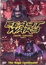 Beast Wars - Classic Episodes Vol. 2