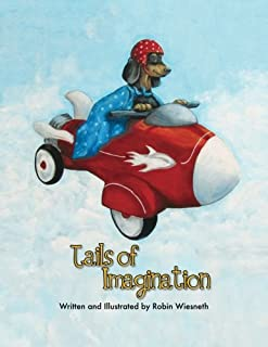 Tails of Imagination: Ordinary Pets, Extraordinary Adventures