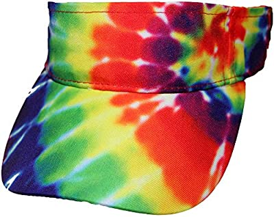 Tie Dyed Shop Rainbow