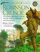 Robinson Crusoe 0789436256 Book Cover