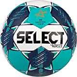 SELECT Ultimate Replica CL Ballon d'entraînement Unisexe pour Adulte Blanc 2