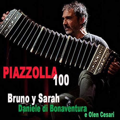 Daniele Di Bonaventura & Olen Cesari
