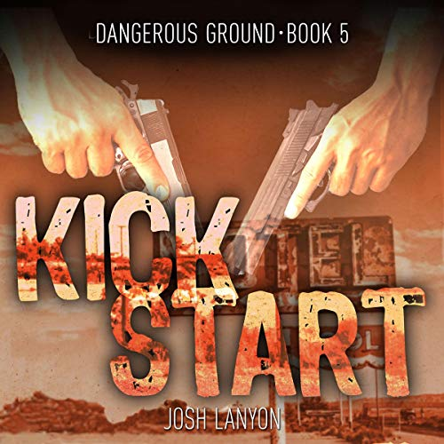 Kick Start Titelbild