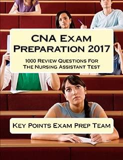 cma questions 2017