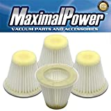 MaximalPower VF BD425 Replacement HEPA Filter for Black and Decker Dustbuster...