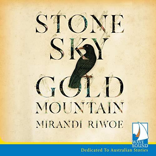 Stone Sky Gold Mountain cover art