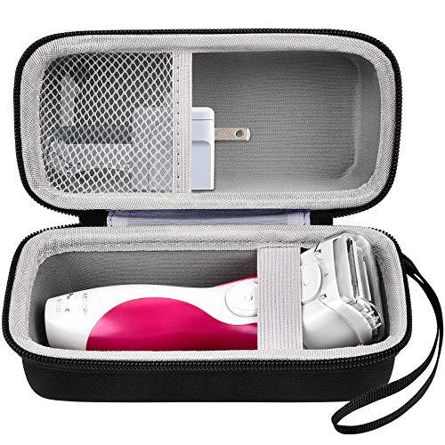 Case Compatible with Panasonic ES2207P/ ES2216PC/ ES2291D Electric Shaver...