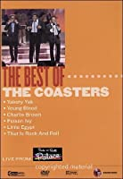 Best of the Coasters [DVD]