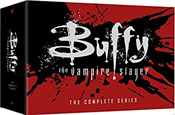 Buffy Seasons 1-7  The Complete Series