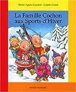 Famille cocon aux sports d'hiver de Ma. Gaudrat