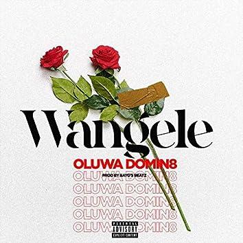 Wangele