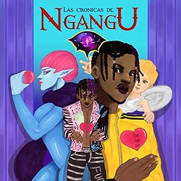 Las Crónicas de Ngangu