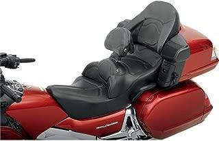 Saddlemen Road Sofa Seat W/Backrest for Honda GL1800 01-10