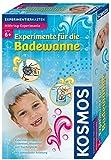 Kosmos Verlag : Experimente für die Badewanne