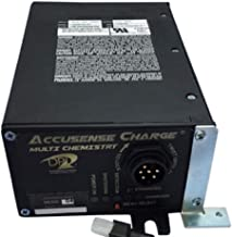 XCEL DPI 24V 20A High Frequency On Board Fork Lift Battery Charger (Yale Hyster M40Z) by DPI