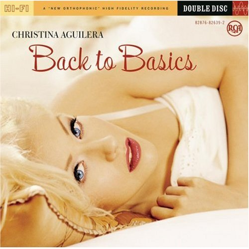Back to Basics CD/DVD- Best Buy Exclusive