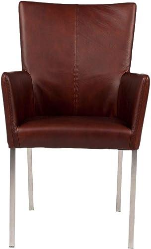 ordenar ahora Sillón Roma Color (funda)    Dunkeltan-marrón  grandes precios de descuento