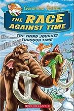The Race Against Time (Geronimo Stilton Journey Through Time #3) (3)