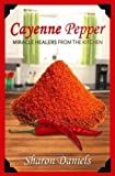 Cayenne Pepper Cures Book