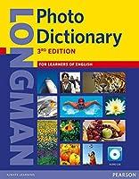 Longman Photo Dictionary (3E) Paperback with Audio CDs (3) (Longman Dictonaries)