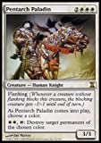 Magic The Gathering - Pentarch Paladin - Time Spiral