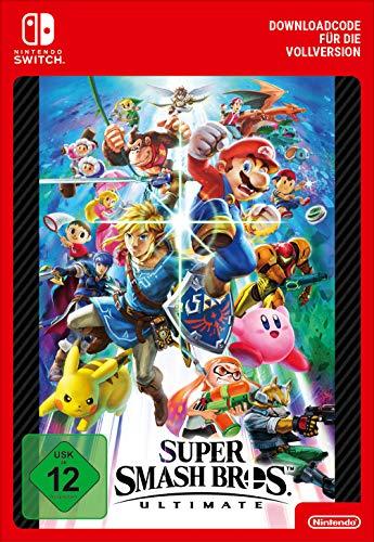 Super Smash Bros. Ultimate | Nintendo Switch - Download Code