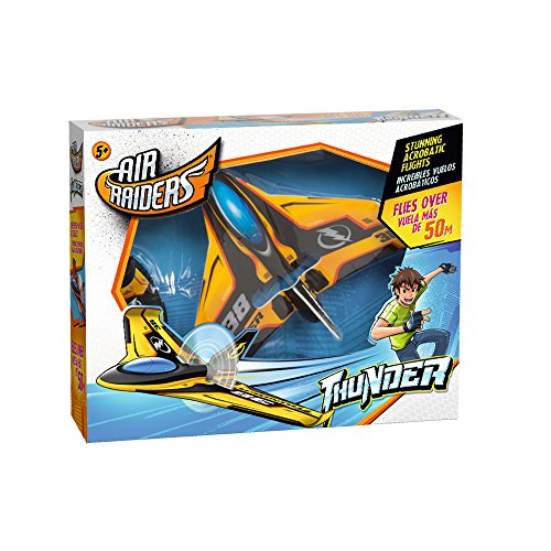 World Brands - Thunder, Juguete Volador (80605)