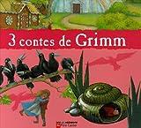 3 contes de Grimm