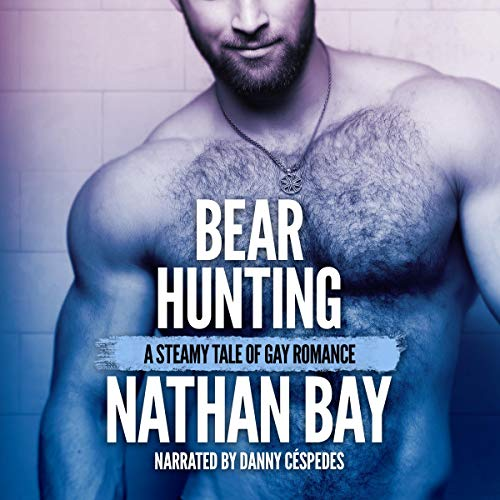 Bear Hunting cover art