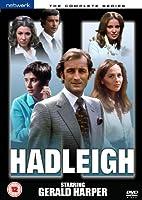 Hadleigh: The Complete Series [Region 2] [DVD]
