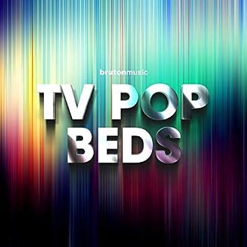 TV Pop Beds