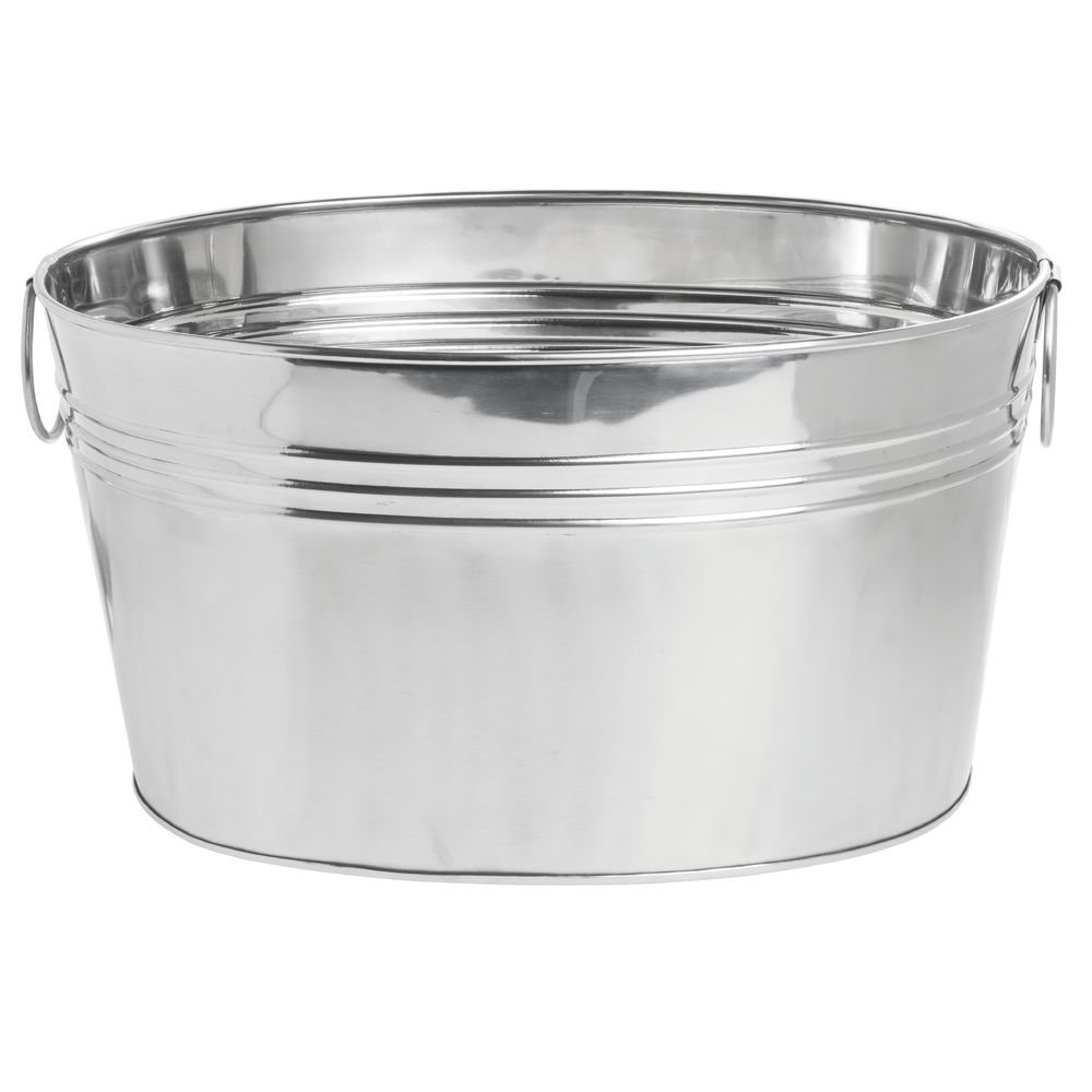 American Metalcraft STUB20 Popular popular Tub Steel 70% OFF Outlet Stainless oz. 811