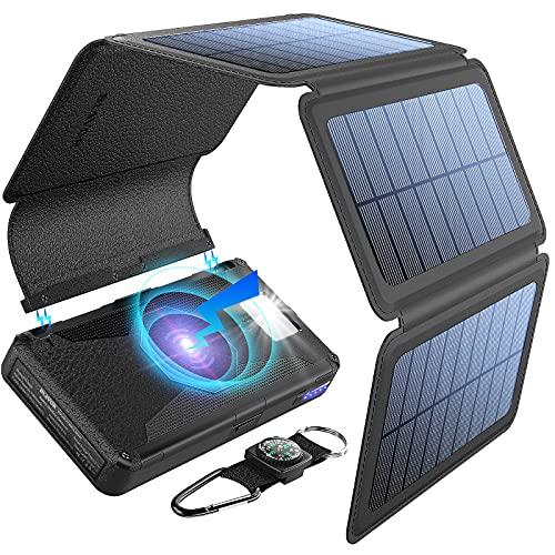 big solar powerbank