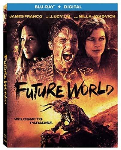 Future World [Blu-ray]