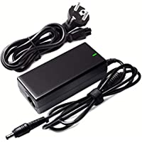 PFMY Portatil Adaptador Cargador 19V 3,16A 60W Compatible para Samsung NP R780 R730 R520 R522 RV515 R730 R540 RV520 R530 RV511 R430 R470 NP300E5C NP300V5A NP305E5A AD-6019R NP300E5A NP300E5E NP355V5C