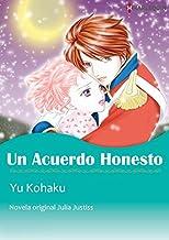 Un Acuerdo Honesto (Harlequin Manga)