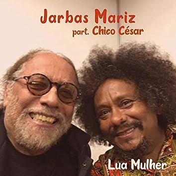 Lua Mulher (feat. Chico César)