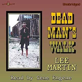 Dead Man's Walk cover art