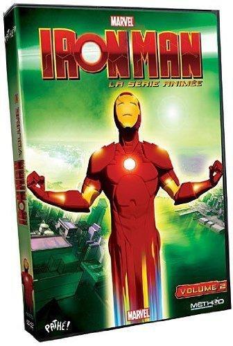 Iron man, vol. 2
