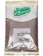 Purna Mustard Seeds - 100 gm